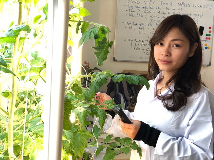 Cơ hội việc làm kỹ sư nông nghiệp hiện nay