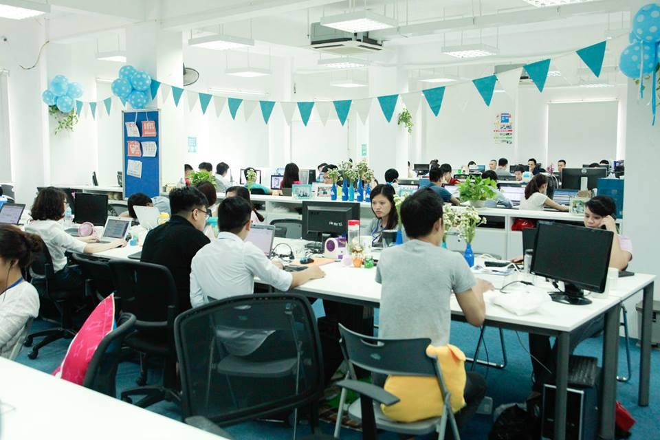Việc làm tại Nam Định