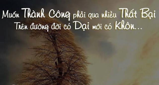 Top 5 danh ngon giup ban thanh cong tren con duong lap nghiep