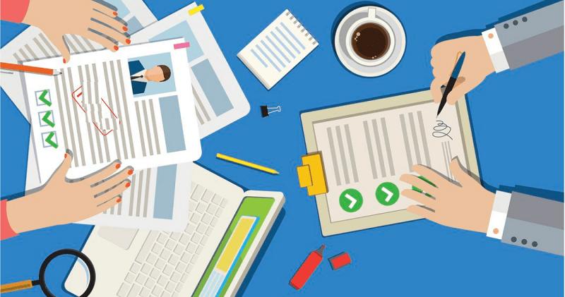 Viết phần chi tiết cá nhân trong CV xin việc