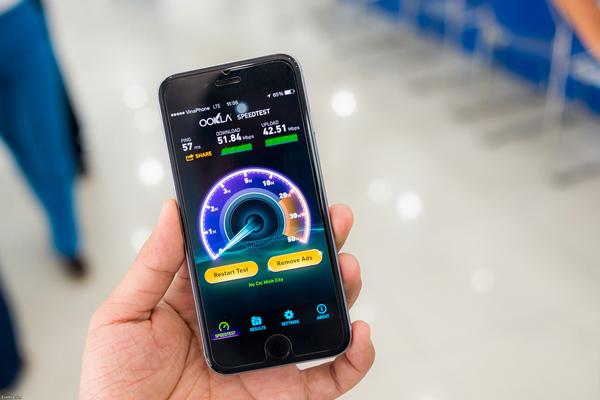 Vì sao bạn nên đổi sang Sim 4G Vinaphone miễn phí