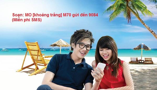 Bật mí cách đăng ký gói M70 Viettel  nhanh nhất hiện nay
