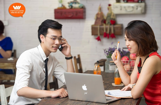 Vietnamobile ra mắt gói cước 3G với ưu đãi miễn phí vào ban đêm