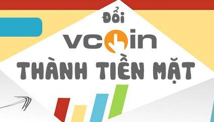 Card Vcoin và cách đổi card Vcoin sang tiền mặt trực tuyến