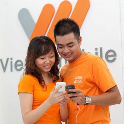 Hướng dẫn đăng ký gói cước 3G cho thuê bao trả sau Vietnamobile