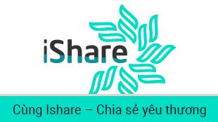 Điều cần biết về dịch vụ I-share của Viettel năm 2017