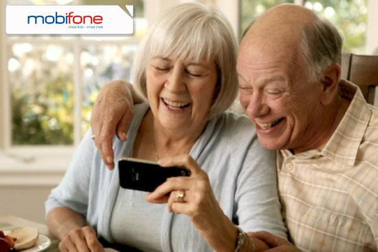 BMIU Mobifone gói cước 3G ưu đãi khủng lên đến 3GB miễn phí