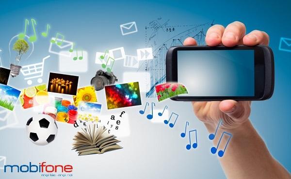 Hướng dẫn mua thêm dung lượng 3G cho thuê bao Mobifone