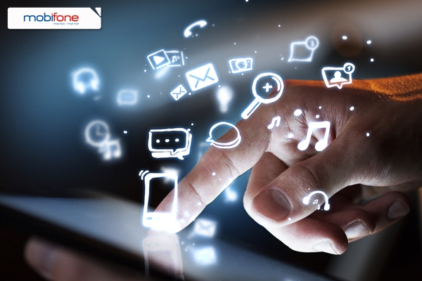 Hướng dẫn cài đặt các gói cước 3G của Mobifone ưu đãi dung lượng khủng