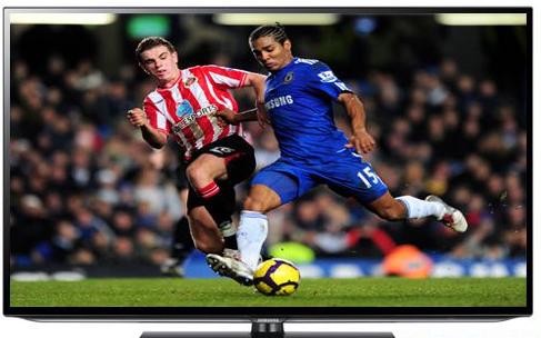 Cùng xem bóng đá tiết kiệm với 3G Viettel trọn gói