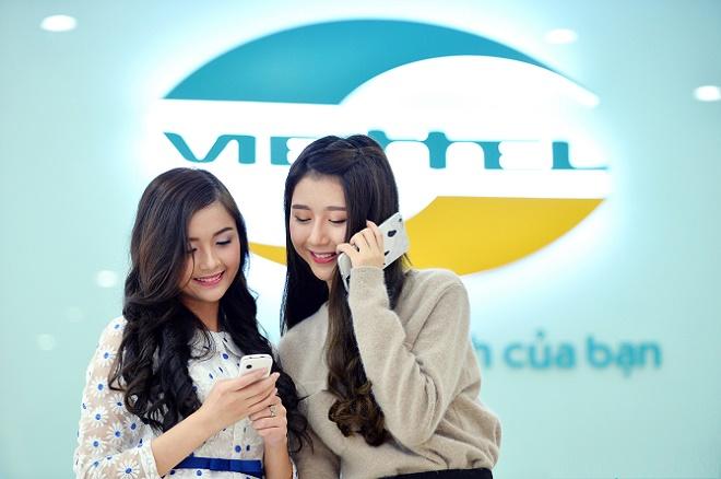 Cài đặt 3G Viettel – Đăng ký GPRS Viettel