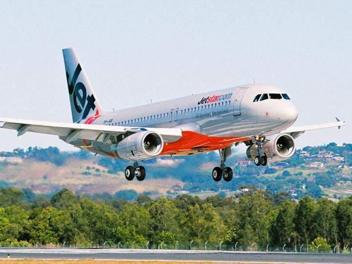 Jetstar giảm giá đặc biệt Hà Nội đi Phú Quốc, Nha trang chỉ với 348k!