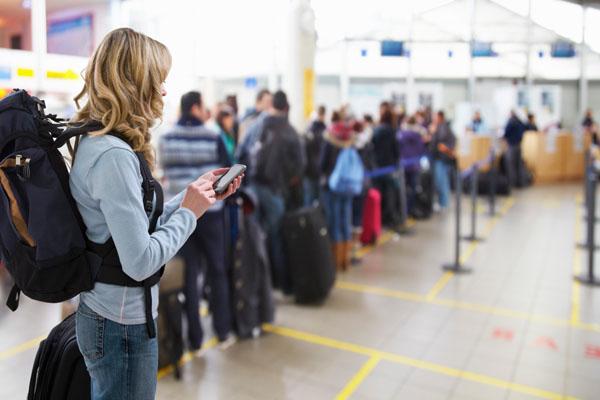 9 thứ bạn không nên mang theo khi đi máy bay