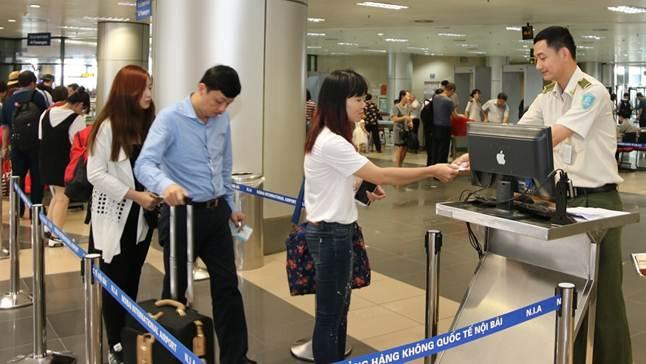 Hướng dẫn kinh nghiệm đi máy bay cho người mới đi lần đầu