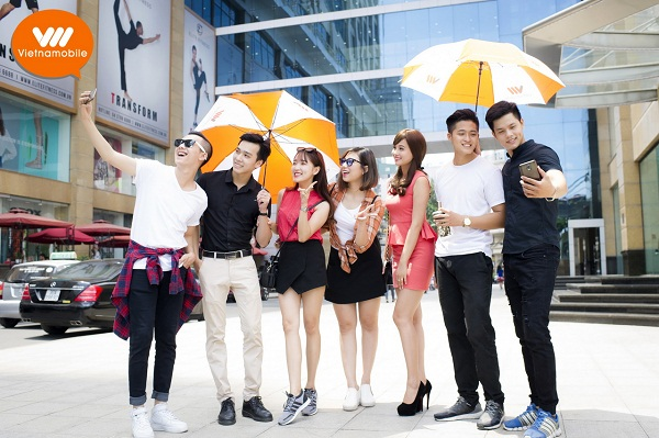 Hướng dẫn cách tăng data tốc độ cao cho thẻ cào dữ liệu Vietnamobile
