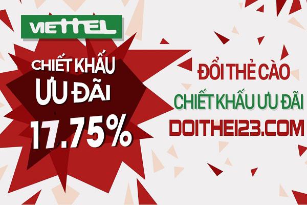 5 lý do nên sử dụng dịch vụ đổi thẻ cào online tại doithe123.com