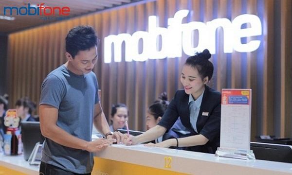 Hướng dẫn cách đổi sim 4G Mobifone trên toàn quốc