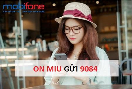 Những thông tin chi tiết  về gói MIU của Mobifone