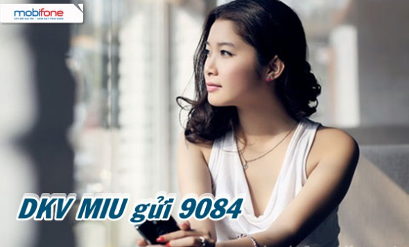 Hướng dẫn chi tiết cách đăng kí gói 3G MIU Mobifone bằng tin nhắn