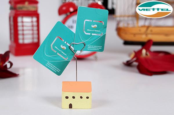 Hướng dẫn chi tiết cách đăng kí sim Dcom 3G Viettel