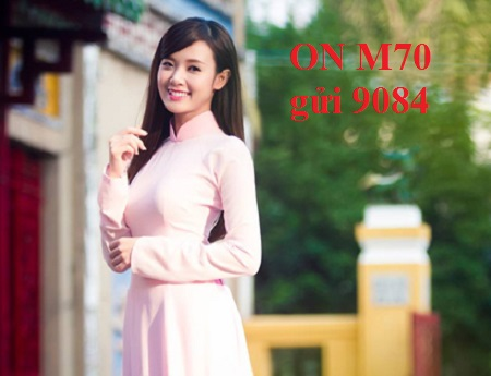 Hướng dẫn chi tiết cách đăng ký gói cước 3G M70 Mobifone