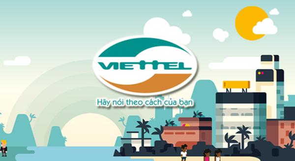 Hướng dẫn nạp tiền Viettel online đơn giản nhanh nhận tiền