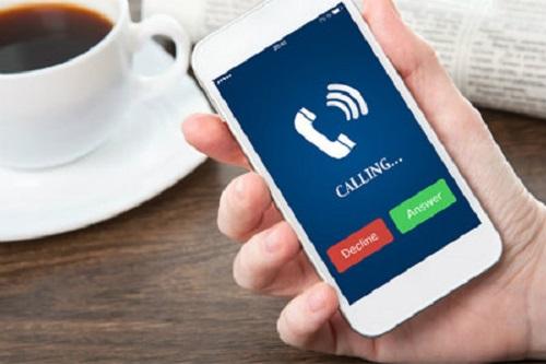 Những đầu số điện thoại lạ không nên bắt máy và gọi lại