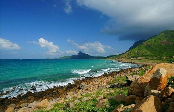 Top những hòn đảo hoang sơ hấp dẫn nhất Việt Nam (P1)