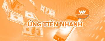 Dịch vụ ứng tiền nhanh Vietnamobile từ 5 đến 10k chỉ trong tích tắc