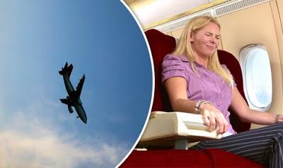 Kinh nghiệm lần đầu đi nước ngoài một mình bằng máy bay