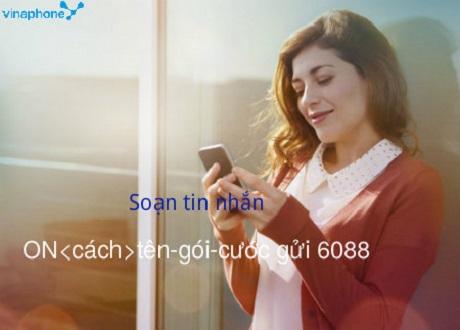 Những lợi ích tuyệt vời của các gói cước 3G Vinaphone không giới hạn data