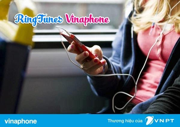 Học nhanh 4 cách đăng ký dịch vụ nhạc chờ Ringtunes Vinaphone
