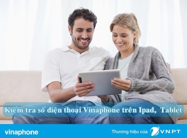 Cách kiểm tra số điện thoại Vinaphone đang sử dụng
