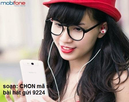 Học nhanh cách cài đặt nhạc chờ Funring Mobifone miễn phí
