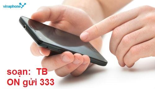 Hướng dẫn sử dụng và cài đặt dịch vụ thông báo cuộc gọi nhỡ MCA Vinaphone