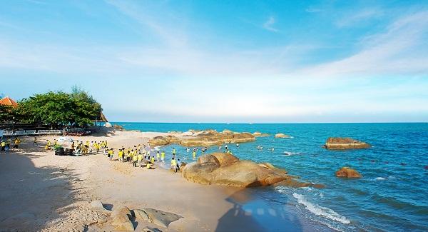 Long Hải - điểm đến thú vị của vùng đất Vũng Tàu