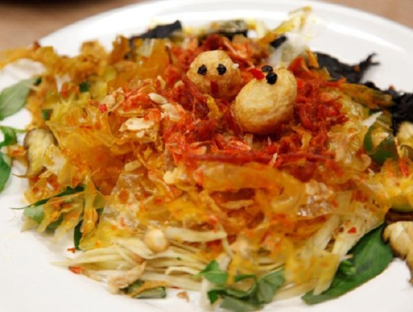 5 món ăn vặt nghe tên đã phát thèm của Sài Gòn