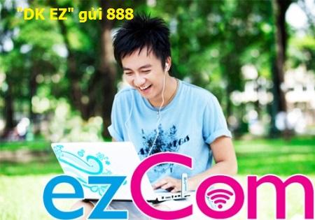 Hướng dẫn cách chuyển từ sim thường sang sim 3G  ezCom Vinaphone