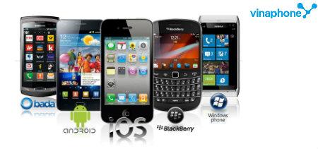 Cách đổi card điện thoại Vinaphone bị rách, mất số nhanh nhất