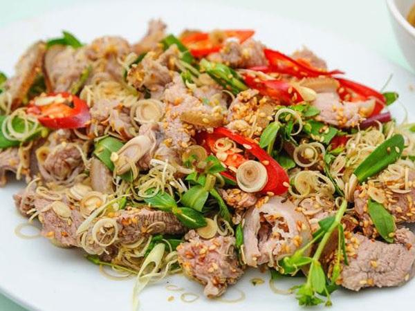 Những món ăn đặc sản Ninh Bình mà bạn không thể bỏ qua