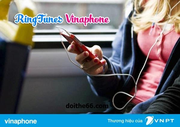 Hướng dẫn nhanh cách đăng kí dịch vụ RingTunes Vinaphone