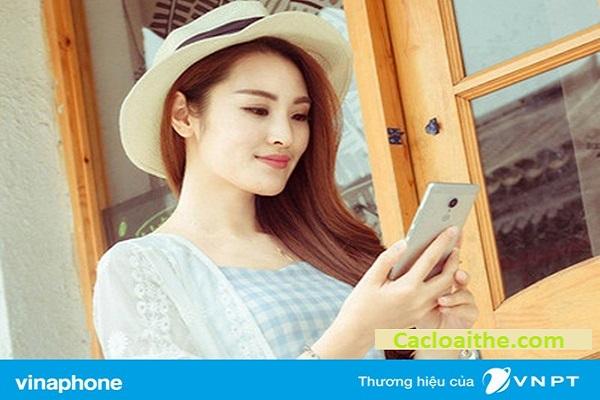 Cách lấy lại mã số thẻ nạp và số seri thẻ cào Vinaphone nhanh nhất
