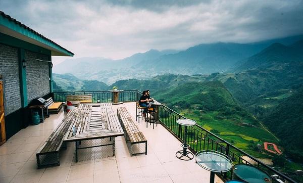 5 quán cà phê sở hữu view cực đẹp ở Sa Pa