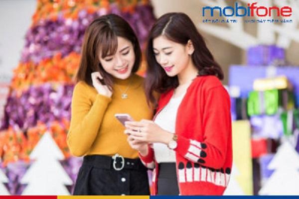 Hướng dẫn cách đổi sim 4G Mobifone