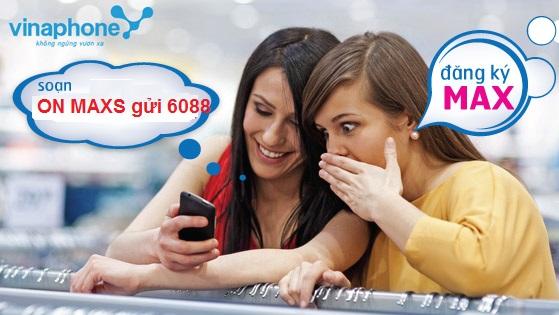 Hướng dẫn đăng kí nhanh gói cước 3G Vinaphone với giá 50.000đ