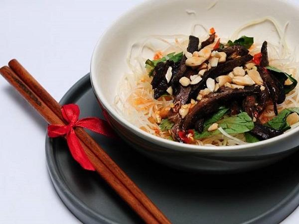 Những món ăn dân dã chỉ có ở Đà Lạt