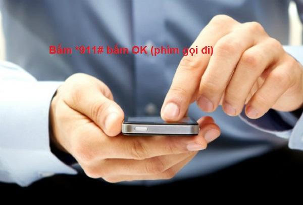 Học nhanh cách ứng tiền Viettel từ 5.000đ – 50.000 đ
