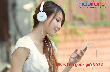 Hướng dẫn cách đăng kí nhanh chóng dịch vụ Doclien.vn Mobifone
