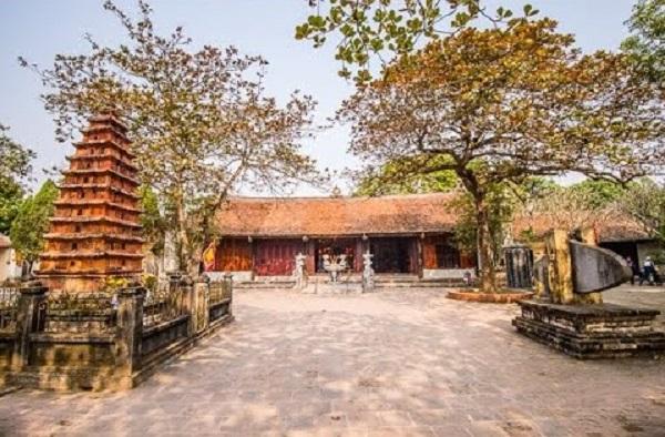 5 địa danh nổi tiếng của vùng đất Hưng Yên