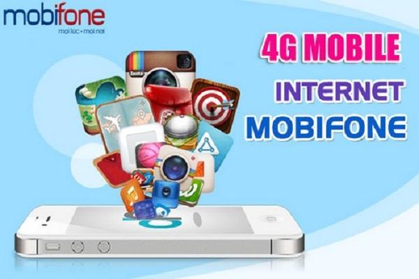 Cách đăng ký các gói cước 4G Mobifone 1 ngày dung lượng khủng